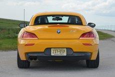 2013 BMW Z4 sDrive28i: Подробный обзор