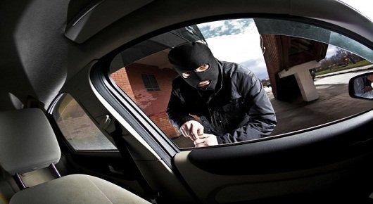 Как защитить автомобиль от угона. Статистика угонов и советы