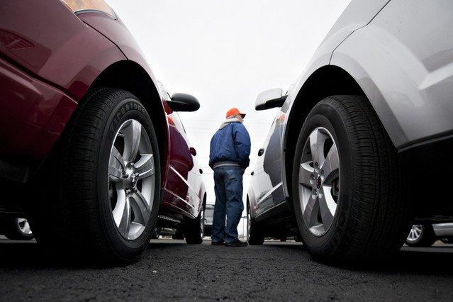 Список автомобилей попадающих под программу льготного кредитования