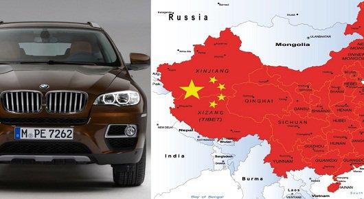 Как зарабатывают деньги на перепродажи автомобилей в Китай