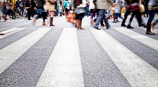 Что делать если сбил пешехода? Как не стать виновным?
