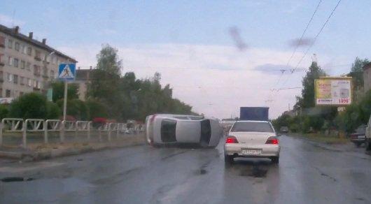Вопрос дня: Что случилось с Toyota Corolla? Видео