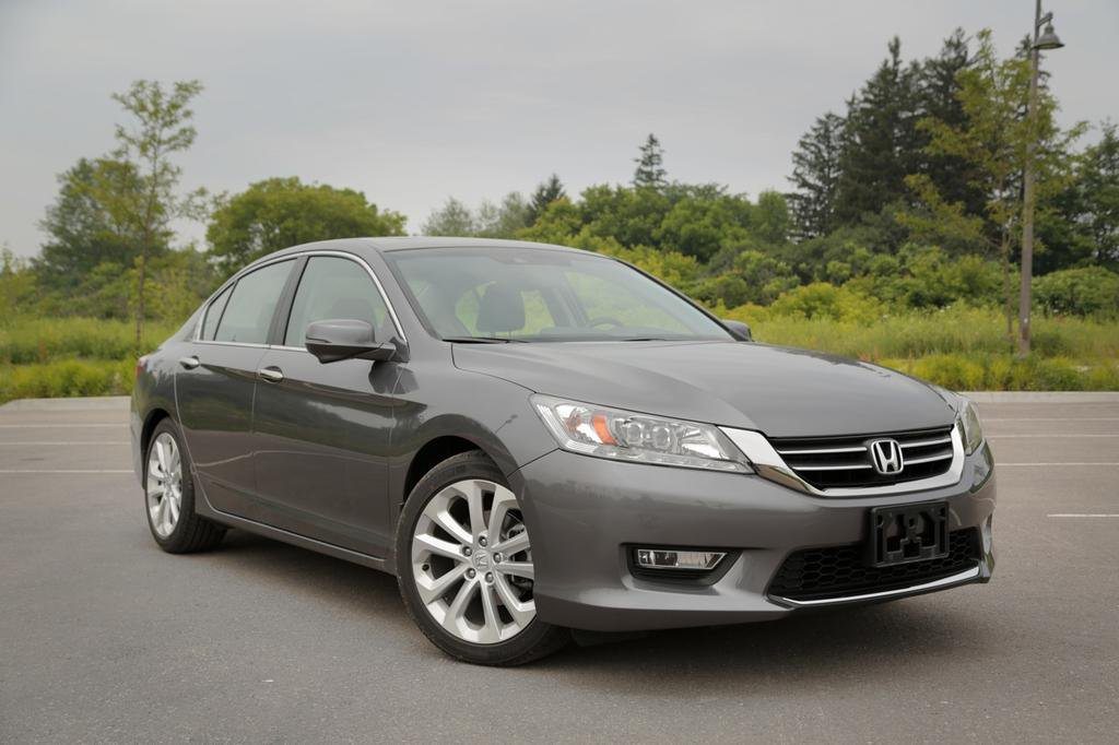 ������ 2013 � 2014 ���� | �������� ��������� | 2013 Honda Accord ����