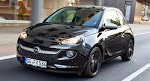 ��������� �������� Opel Adam Black and White Link �� ���������� �� ���������� 2013 ����