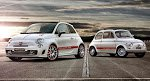 ��������� �������� Abarth 595 50th Ann �� ���������� �� ���������� 2013 ����