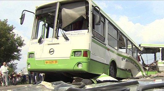 С января по август 2013 года на дорогах России погибло более 16 тыс. человек