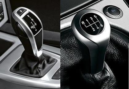 Почему автопроизводители сократили количество механических коробок передач?