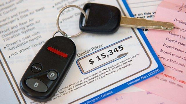 Как определить реальную стоимость автомобиля с пробегом?