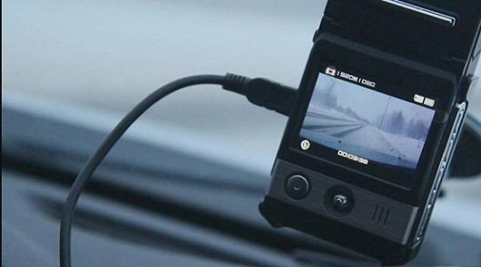 Записи с видеорегистраторов могут начать принимать в судах в качестве докозательств