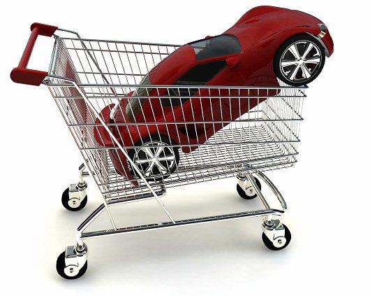 Самые распространеные ошибки при покупке автомобиля