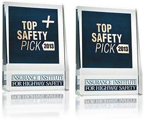 Безопасность автомобиля | Рейтинг автомобилей 2013 и 2014 года