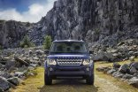 ��������� �������� Land Rover Discovery - LR4 �� ���������� �� ���������� 2013