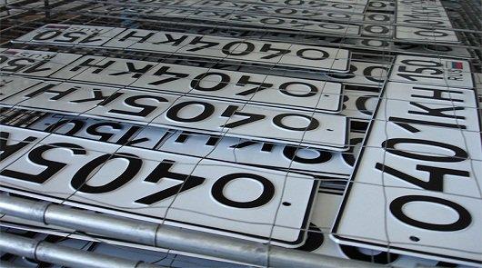 Постановка на учет автомобиля: Новые правила с 15 октября 2013 года