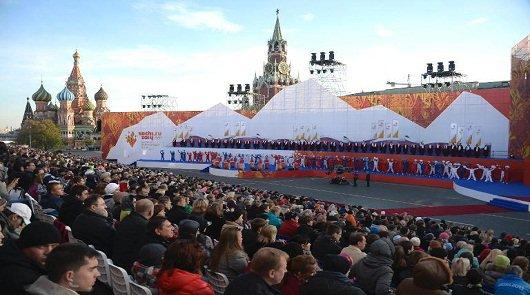 Все адреса перекрытий в Москве с 7 по 8 октября 2013 года