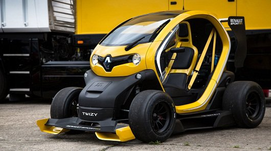 10 самых медленных автомобилей