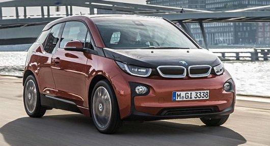 BMW увеличит производство i3, в связи с большим спросом на автомобиль