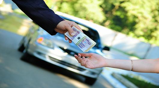 Заблуждения перед покупкой автомобиля