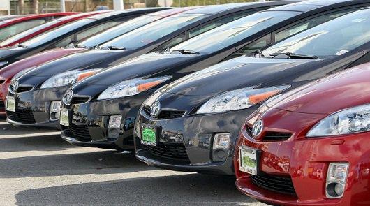Ежегодный рейтинг надежности автомобилей 2013 года