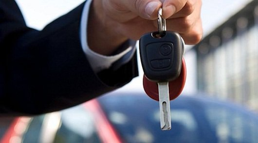 Проверка перед покупкой автомобиля