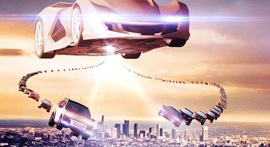 2013 Автосалон в Лос-Анджелесе: Предварительный обзор