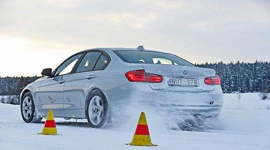 Лучшие зимние шины 2013