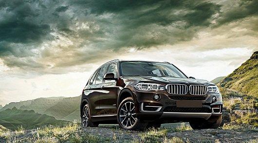 Новые кроссоверы BMW X-серии, которые выдут до 2018 года