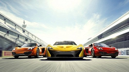 Самые ожидаемые автомобили 2014 года