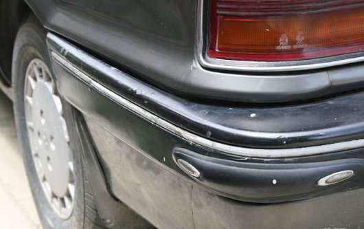 Как проверить автомобиль на аварию
