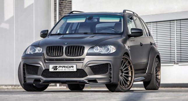 BMW X5 E70 ������ ���������� 9000 ���� � ������������ �������� ���� �� BMW i8