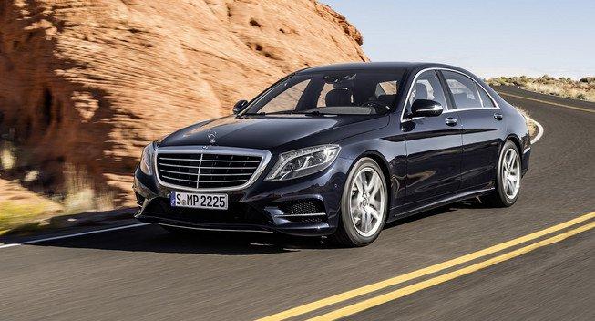 Лучший автомобиль в Европе 2014 года: Выбраны 7 финалистов