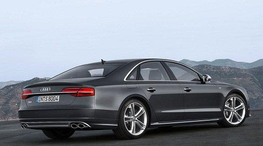 Автомобиль 2014: Все новые автомобили, которые начнут продаваться в наступающем 2014 году