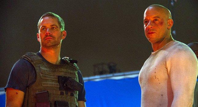 Премьера фильма Форсаж-7 перенесена на 10 апреля 2015 года