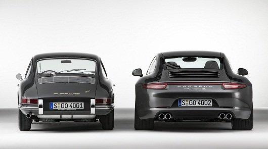 Десять автомобилей которые получили наибольшие улучшения за время серийного производства