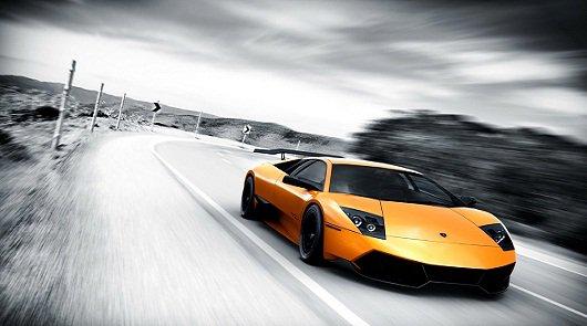 Топ лучшей видео рекламы новых автомобилей 2014 года