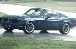 Equus Bass 770 �� Equus Automotive