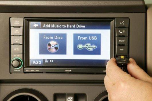 Десять автомобильных технологий, которые в будущем будут не нужны