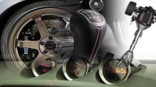 Десять преимуществ спортивных автомобилей