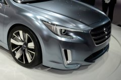 2015 Legacy Concept