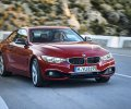 Сравнение BMW 4 Series Grand Coupe, 4 Series Coupe, 3 Series Sedan и GT