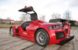 Gumpert Apollo | Фотографии