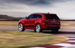 2014 Jeep Grand Cherokee SRT | Фотографии