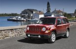 2011 Jeep Patriot | ����������