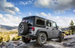 2012 Jeep Wrangler Unlimited | Фотографии