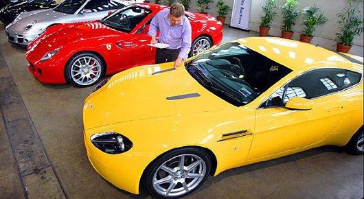 Налог на автомобиль дороже  миллионов рублей