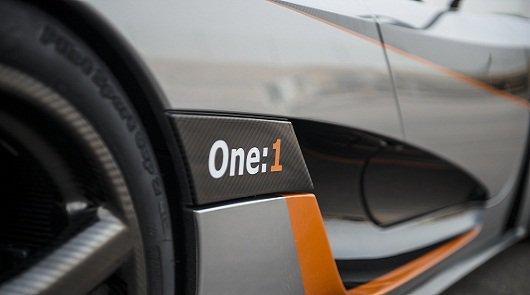 Если бы каждый автомобиль имел бы идеальное соотношения мощности к массе?
