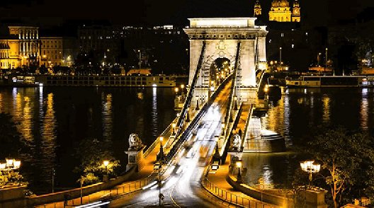 Десять самых красивых мостов в мире