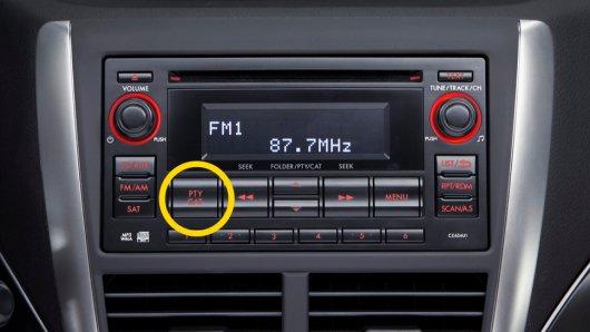 Десять самых запутанных кнопок и символов в автомобиле