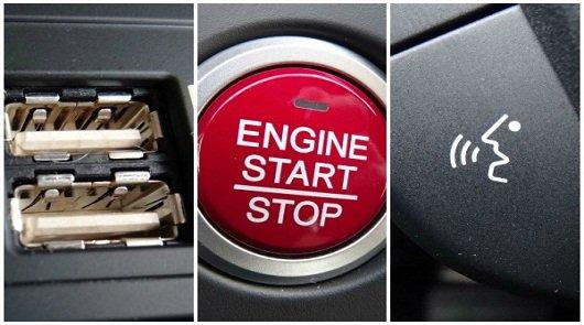 Десять самых полезных автомобильных технологий