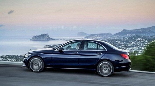 Mercedes-Benz выпустит C450 AMG Sport