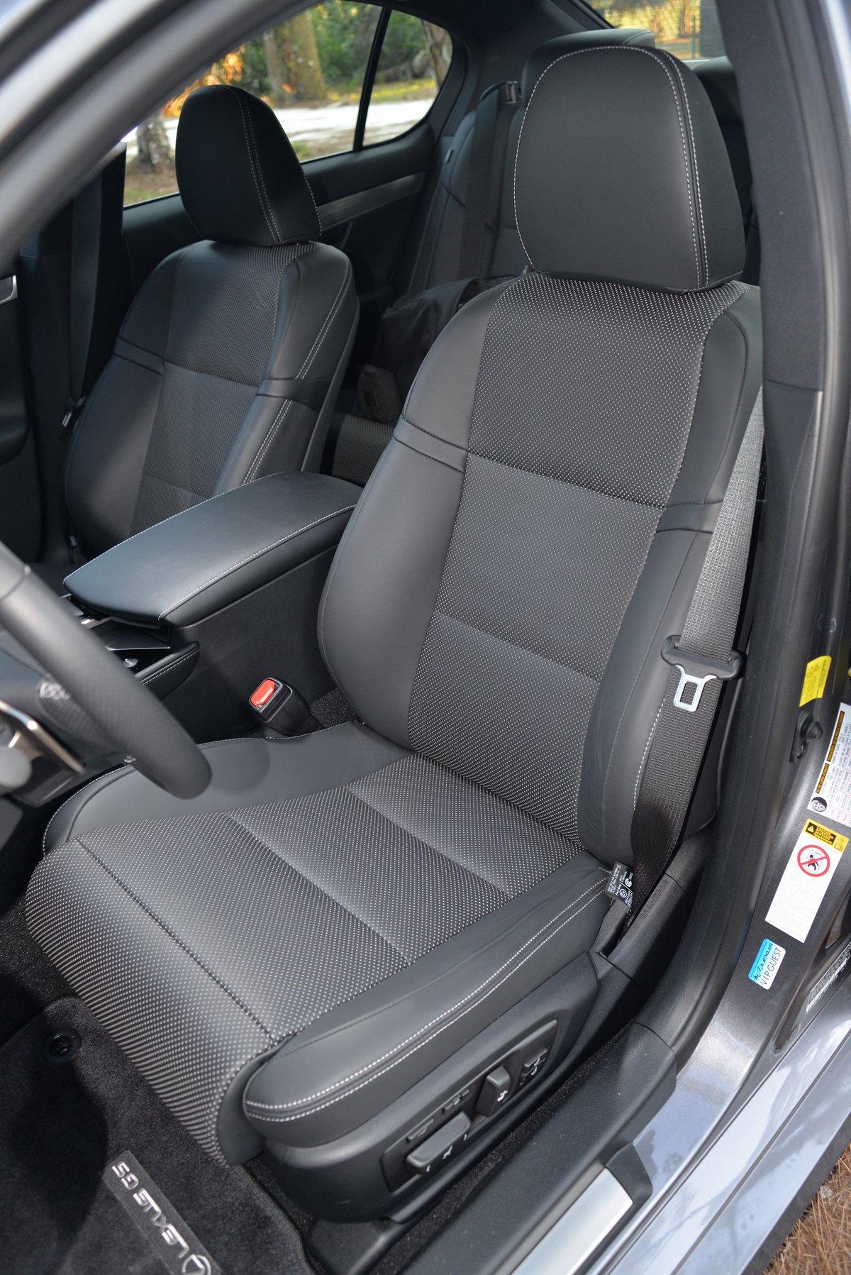 Тест драйв Lexus GS 350 F Sport 2014 года